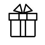 Продажа подарков и сувениров